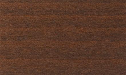 Buche nussbaumfarbig