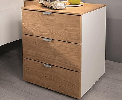 Nachttisch Holz Cavo Schlafraummöbel