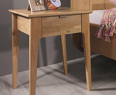 Nachttisch Holz Mino Schlafraummöbel